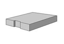 鉄筋コンクリート側溝蓋C1型・C2型