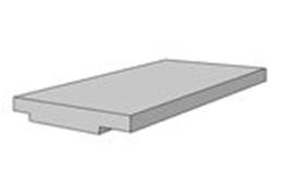 鉄筋コンクリート片圧U形用ふた